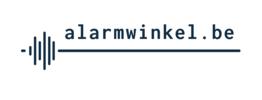 alarmwinkel.be | inbraakbeveiliging & brandbeveiliging Logo