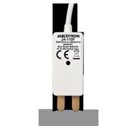 Detecteert een waterlek (bv. in een wasruimte of onder een boiler).
